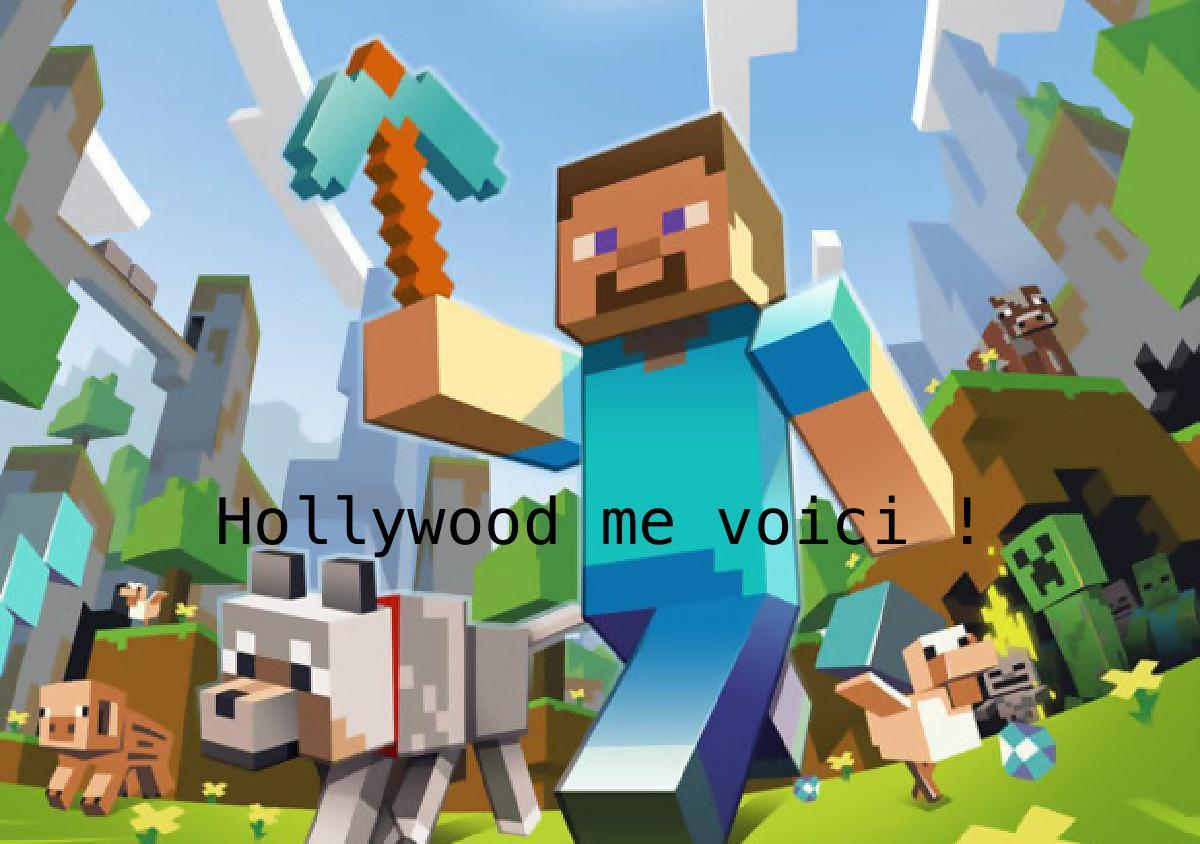 Minecraft-360-Art