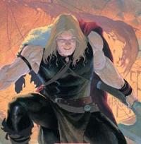 Thor passé