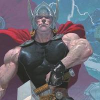 Thor présent
