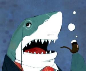 Premier avatar de Shark par Inous