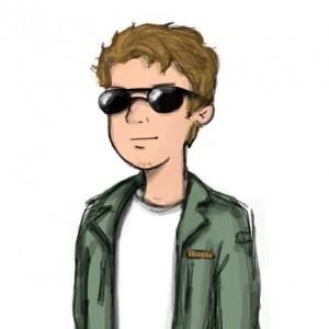premier avatar du site créé par Inous