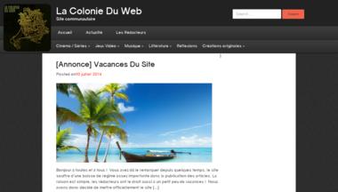 lacolonieduweb.net