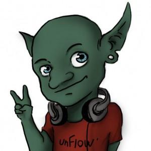 Avatar de Unfl0w par Inous