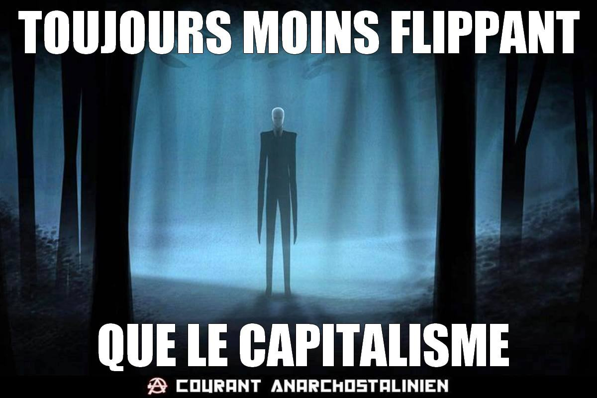 Les anarcho-staliniens <3
